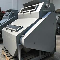 KCXY-H-60混合磁选机