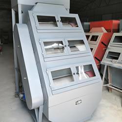 KCXY-W-3X100磁选机