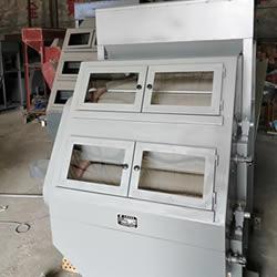 KCXY-W-2X100干式磁选机