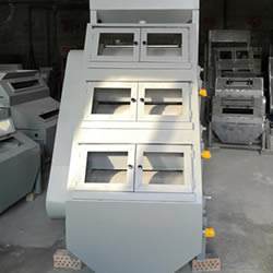 KCXY-W-3X80干式磁选机