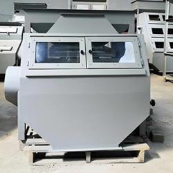 KCXY-W-100磁选机
