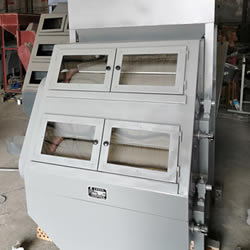 KCXY-W-120干式磁选机
