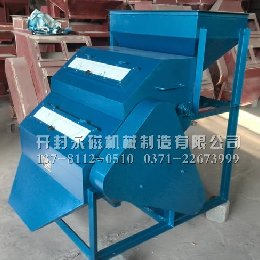 kcxy-H-100型辊式强磁磁选机