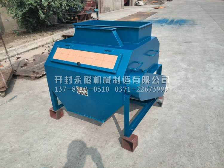 安徽六安订购强磁磁选机